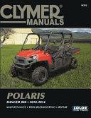 Polaris Ranger 800 2010 2014