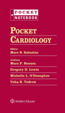 Pocket Medicine Cardiology Subspecialty Pullout