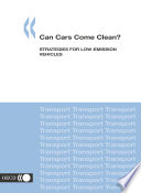 download ebook can cars come clean? strategies for low-emission vehicles pdf epub
