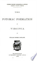 The Potomac Formation in Virginia