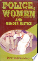 Police  Women and Gender Justice