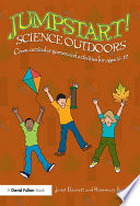 Jumpstart  Science Outdoors