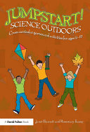Jumpstart! Science Outdoors
