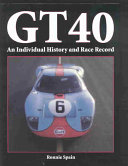 Gt 40