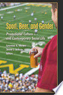 Sport  Beer  and Gender