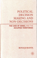Political Decision Making And Non Decisions