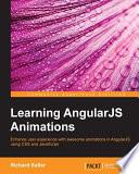 Learning Angularjs Animations