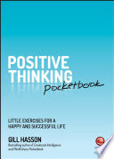 Positive Thinking Pocketbook