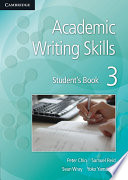Academic Writing Skills 3 Student s Book