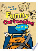 Funny Cartooning for Kids