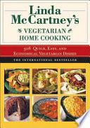 Linda McCartney's Vegetarian Home Cooking