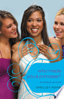 All About Us  4  Who Made You a Princess  Book PDF