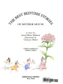 The best bedtime stories of Mother Mouse