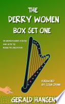 The Irish Lottery Series Box Set  1 3