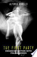 download ebook english/italian: the first party - enhanced edition pdf epub