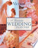 A Romantic Wedding Planner