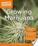 Idiot s Guides  Growing Marijuana