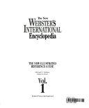 The New Webster s International Encyclopedia