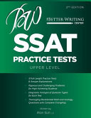 SSAT Practice Tests