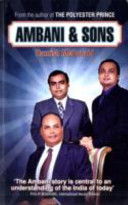 Ambani   Sons Sons Is The Riveting Story Of One