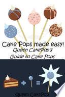 Cake Pops Made Easy