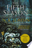 The Fifth Season by N. K. Jemisin