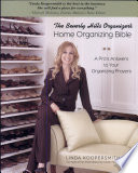 Beverly Hills Organizer s Home Organizing Bible