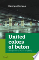 United Colors Of Beton