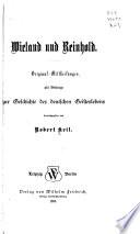 Wieland und Reinhold