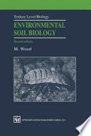 Environmental Soil Biology book