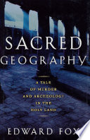 Sacred Geography book