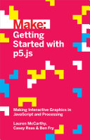 Getting Started with P5 js