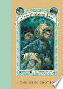 A Series of Unfortunate Events #11: The Grim Grotto by Lemony Snicket