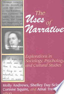 The Uses of Narrative