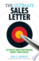 The Ultimate Sales Letter 4Th Edition