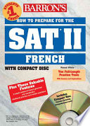 How to Prepare for the SAT II French