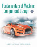 fundamentals-of-machine-component-design-5th-edition