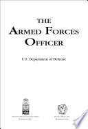 The Armed Forces Officer