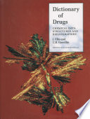 The Dictionary of Drugs  Chemical Data
