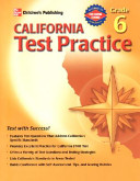 California Test Practice  Grade 6