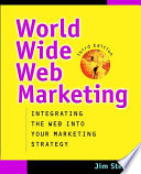 World Wide Web Marketing