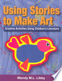 Using Stories to Make Art