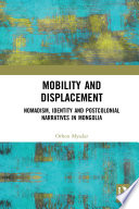 Mobility and Displacement Book PDF