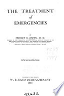 The Treatment of Emergencies