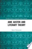 Jane Austen and Literary Theory