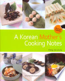 A Korean Mother s Cooking Notes