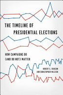 download ebook the timeline of presidential elections pdf epub