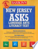 New Jersey ASK Five Language Arts Literacy Test