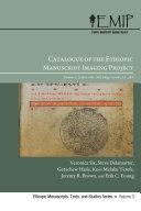 download ebook catalogue of the ethiopic manuscript imaging project pdf epub