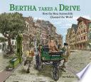 Bertha Takes a Drive Book PDF